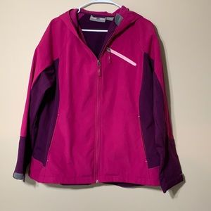 Women's Free Tech Active Hooded Jacket